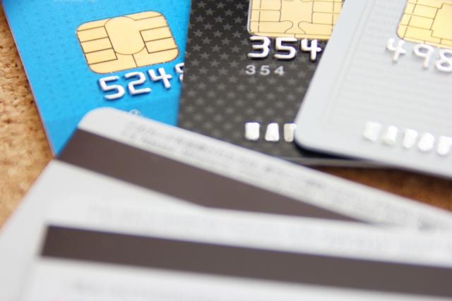 使い方・デザインで選ぶクレジットカード